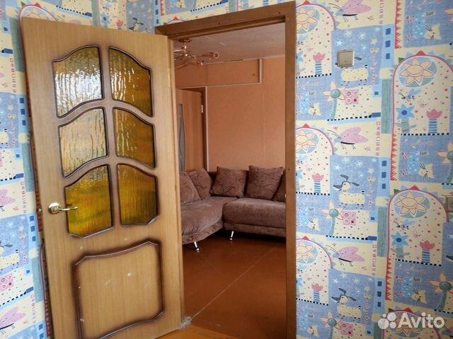3-к квартира, 44 м², 3/5 эт. 89065298055 купить 7
