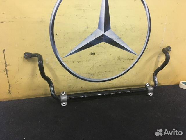 5edb13b60d197 Стабилизатор передний Mercedes S klasse W222 W217 купить в Москве на ...