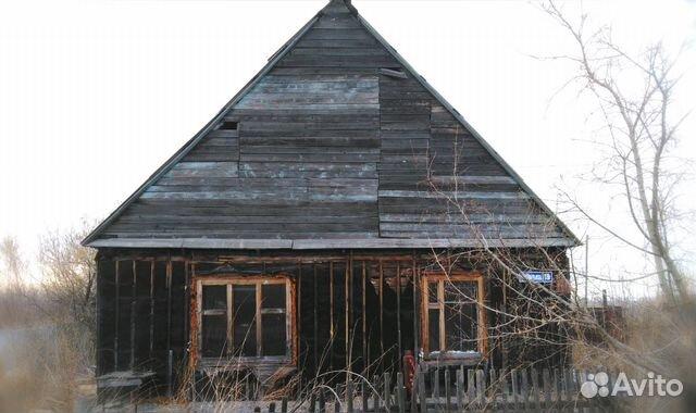 Дом 85 м² на участке 10 сот. 89049664877 купить 2