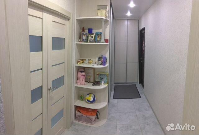 Продается однокомнатная квартира за 2 450 000 рублей. г Иркутск, мкр Зеленый, д 14.