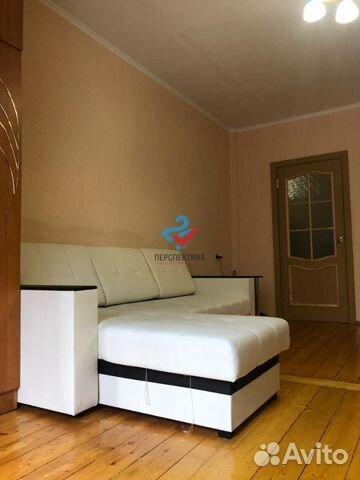 Продается однокомнатная квартира за 5 500 000 рублей. г Казань, пр-кт Победы, д 126А.