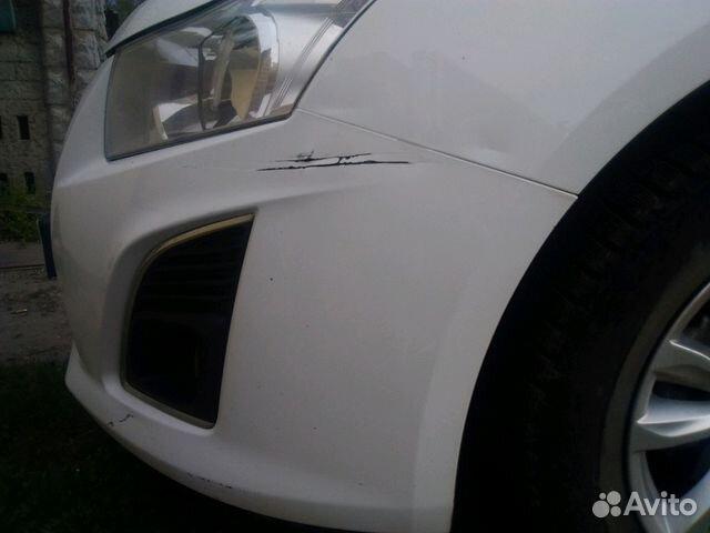 Chevrolet Cruze, 2013 89197400805 купить 9
