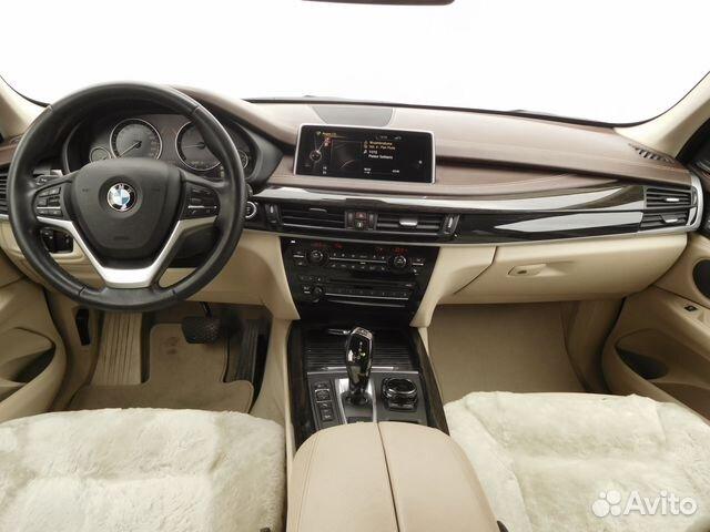 Купить BMW X5 пробег 72 000.00 км 2013 год выпуска