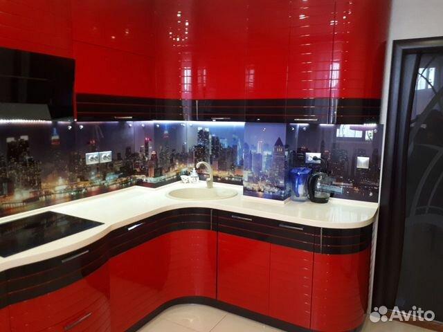 Продается трехкомнатная квартира за 7 700 000 рублей. Московская обл, г Дубна, ул Тверская, д 24.