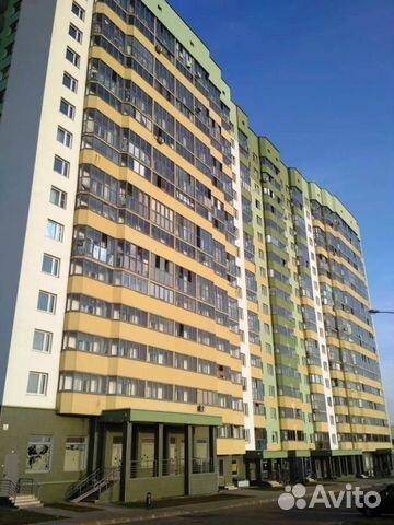 Продается однокомнатная квартира за 2 200 000 рублей. Московская обл, г Домодедово, мкр Востряково, ул Донская, д 5.
