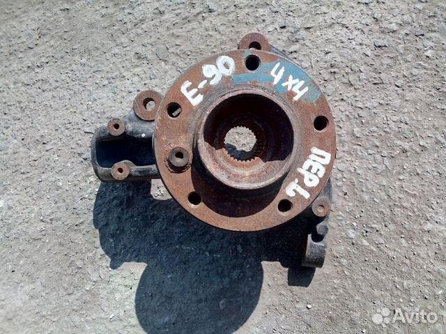 89026196331 Кулак поворотный передний левый Bmw 3-Серия E90