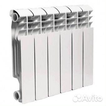The aluminum radiators buy 1