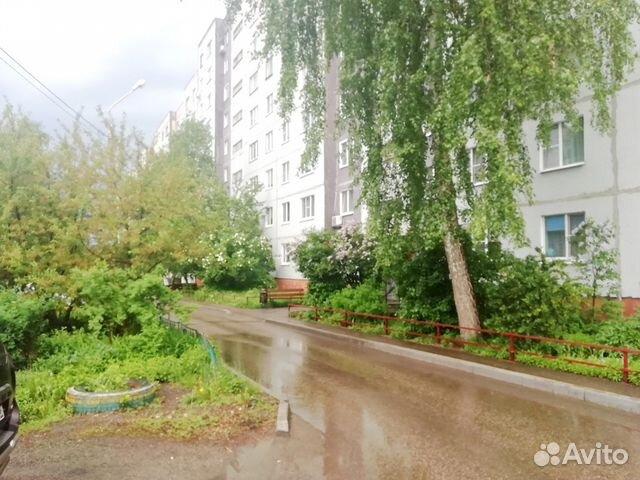 Продается однокомнатная квартира за 1 950 000 рублей. Пензенская обл, г Пенза, ул Лядова, д 2.