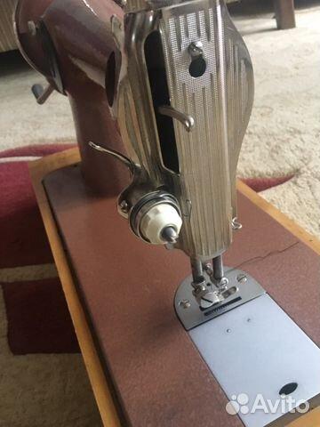 Швейная машина Подольская 89502041539 купить 3