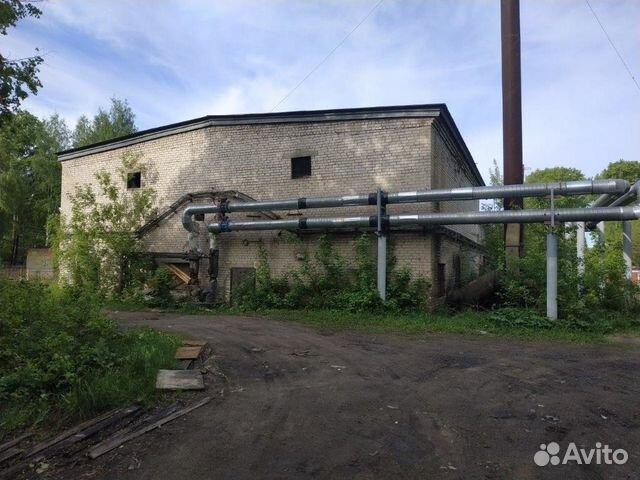 Производственное помещение, 676.4 м²— фотография №2