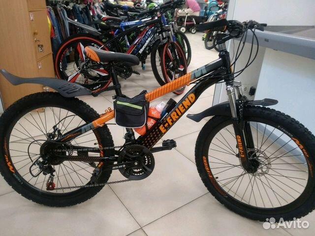 89527559801 Горный велосипед 24 дюйма,для подростка