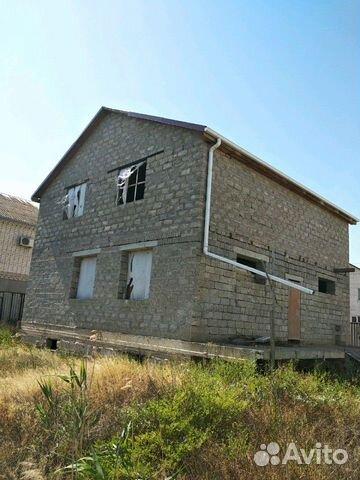 Дом 180 м² на участке 75 сот. 89619752926 купить 1