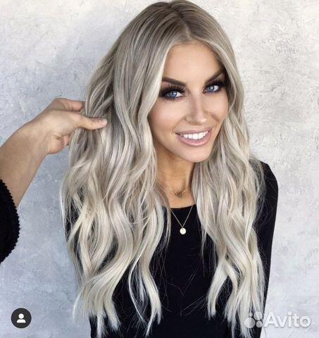 Модели для рекламы волос работа в ногинске девушкам