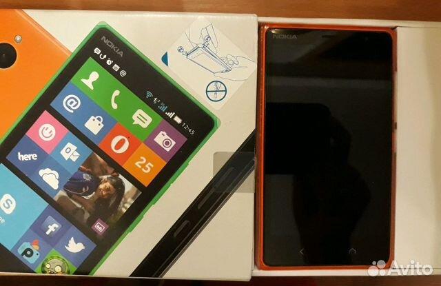 Скачать Агент на Nokia X2 Dual Sim