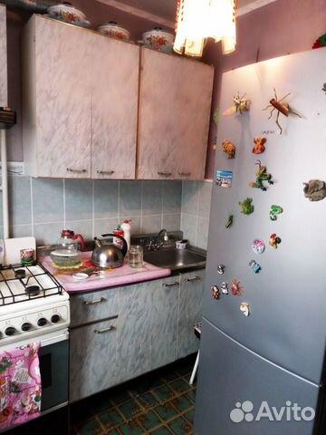 2-к квартира, 43 м², 2/5 эт. 89622876204 купить 6