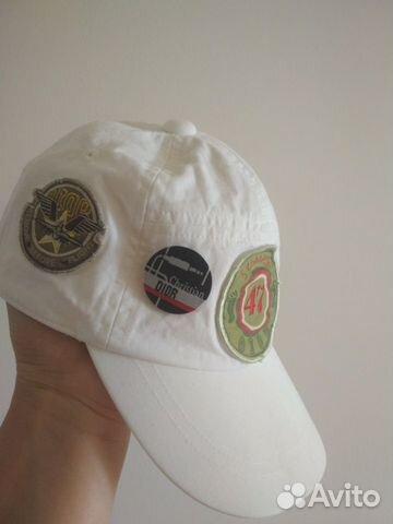 Mütze original Dior kaufen 1
