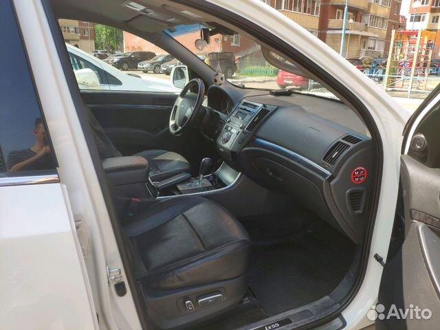 Hyundai ix55, 2011 89121710447 купить 8