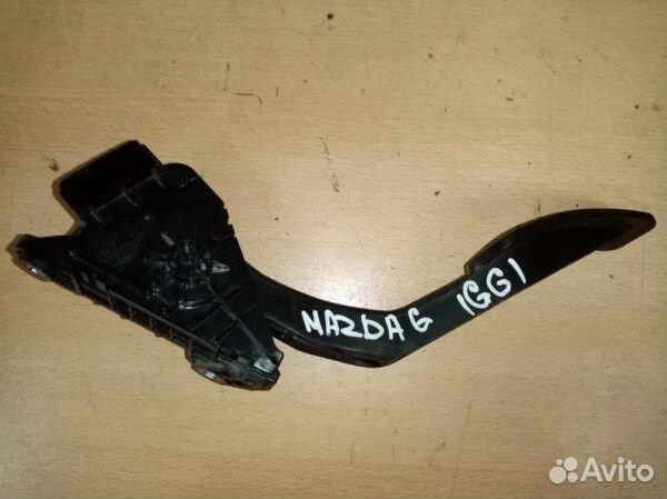 89026196331 Педаль газа Mazda Mazda6 GG 3.0