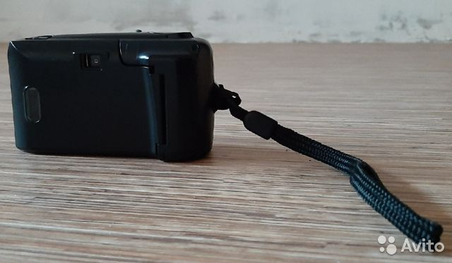 Фотоаппарат olympus trip AF 31 89062881145 купить 2