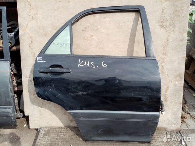 89026196331 Дверь задняя правая Lexus Rx300 1 поколение 3.0