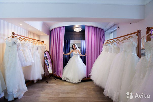 89220004530 Свадебный салон