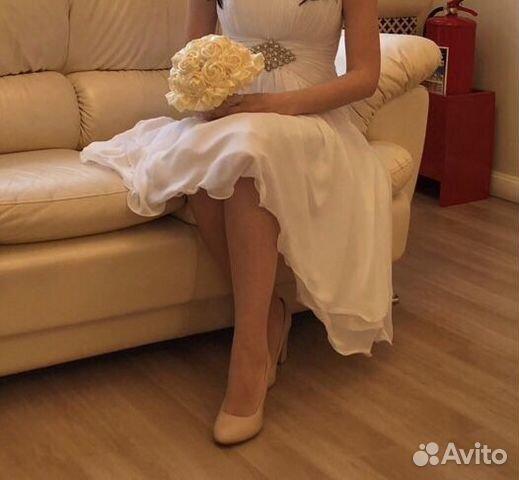 Платье свадебное 89963117107 купить 2