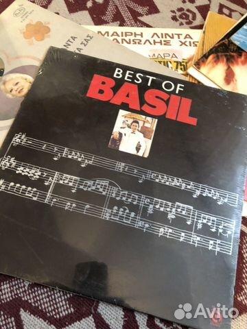 Музыкальные пластинки 89187075228 купить 3