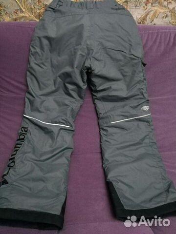 Спортивные штаны Columbia 89038968168 купить 1