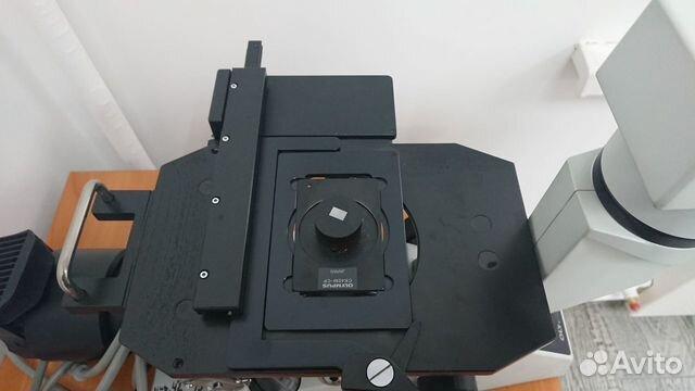 Микроскоп olympus GX41F