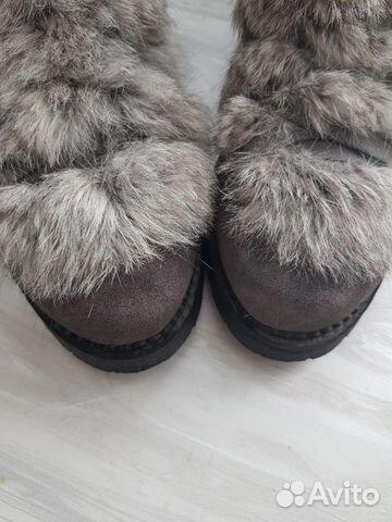 Ботинки 89115099047 купить 3