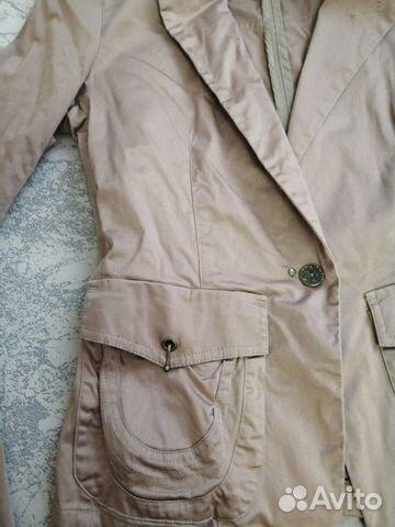 Пиджак 89050840404 купить 2