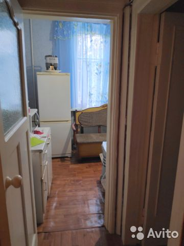 2-к квартира, 53.7 м², 1/3 эт. 89610837369 купить 9