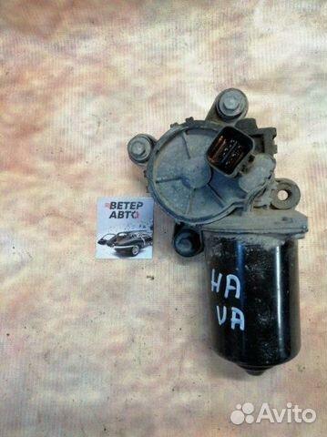 Моторчик стеклоочистителя Hyundai Accent 89584918712 купить 1