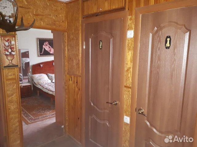 3-к квартира, 100 м², 2/4 эт.  89343371799 купить 1