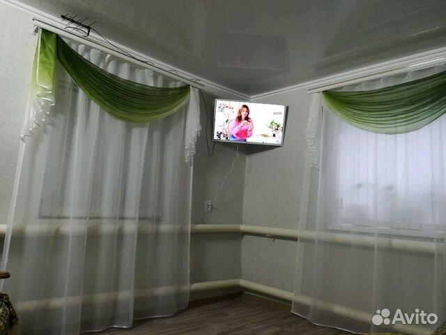 1-к квартира, 38 м², 1/1 эт.  89880969138 купить 1