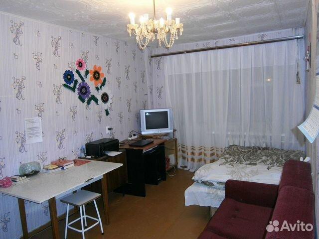 1-к квартира, 31 м², 2/5 эт.  89201266019 купить 4
