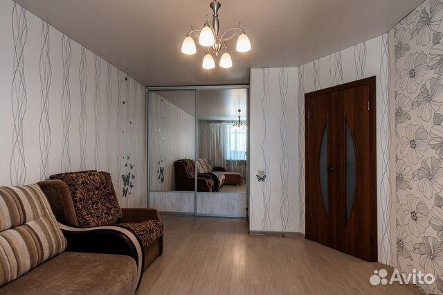 1-к квартира, 42 м², 7/9 эт.  89293290270 купить 4