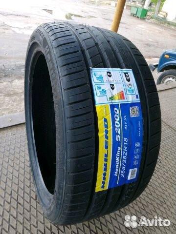 255/35/18 Habilead S2000 94Y новые шина на BMW 89002900003 купить 3