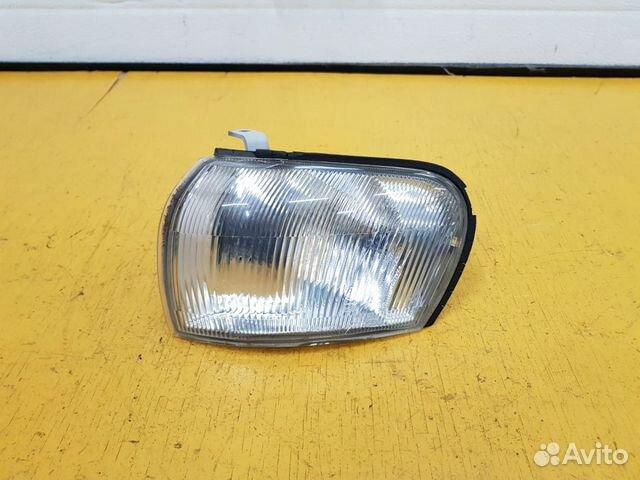 89625003353  Габарит левый Subaru Impreza WRX STI, GC8, EJ20