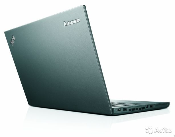 Lenovo Thinkpad T440 новый