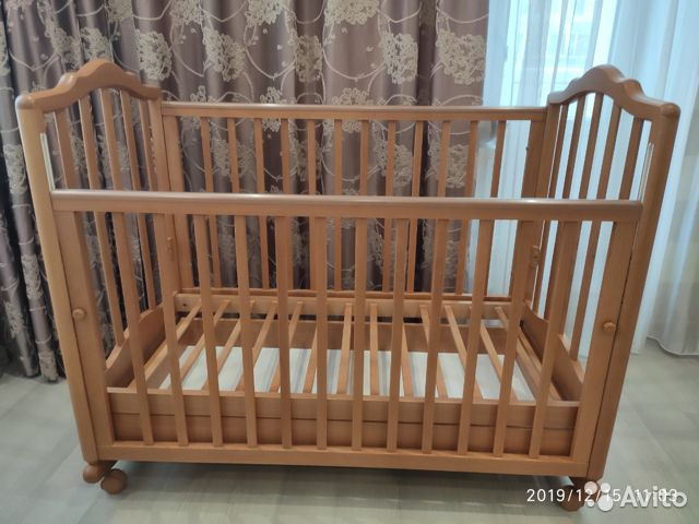 Кроватка детская 89138235845 купить 3
