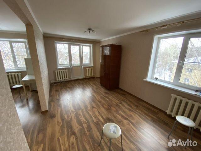1-room apartment, 30.2 m2, 5/5 floor.
