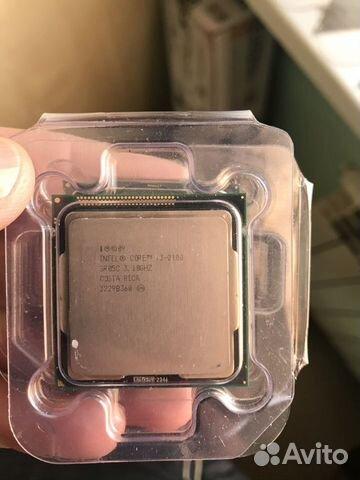 Процессор intel core i3 2100 купить 1