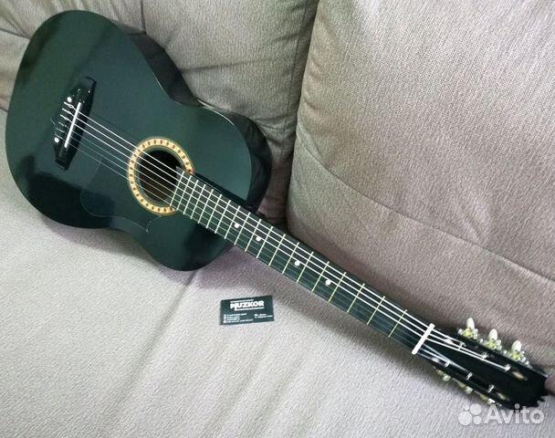 Гитара классическая 89631232228 купить 1