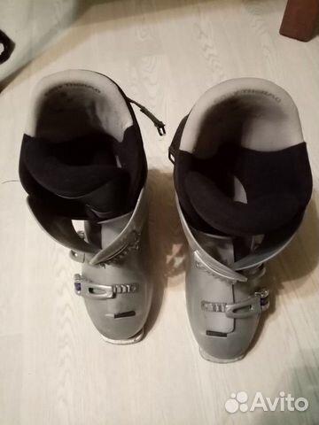 Горные лыжи и ботинки 89059119173 купить 7