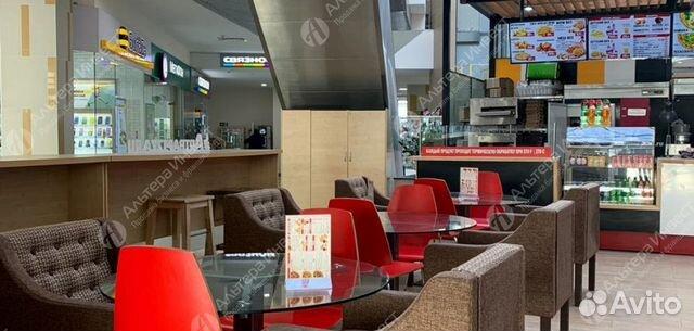 Пиццерия - кафе известной сети в крупном трк купить 2