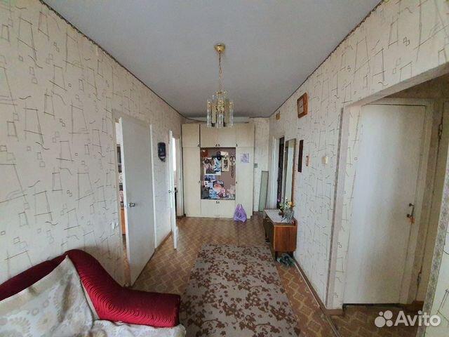 2-к квартира, 65 м², 3/5 эт. 89610091149 купить 1