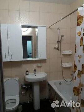 1-к квартира, 36 м², 7/24 эт. 89111447108 купить 4