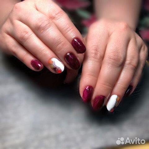 Manicure buy 9