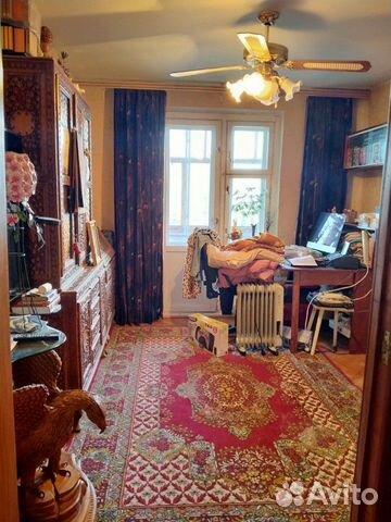 4-к квартира, 93 м², 3/9 эт. 89806219784 купить 4